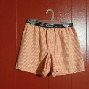 Polo by Ralph Lauren boxers
